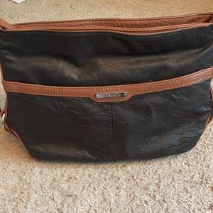 Stone&co shoulder bag